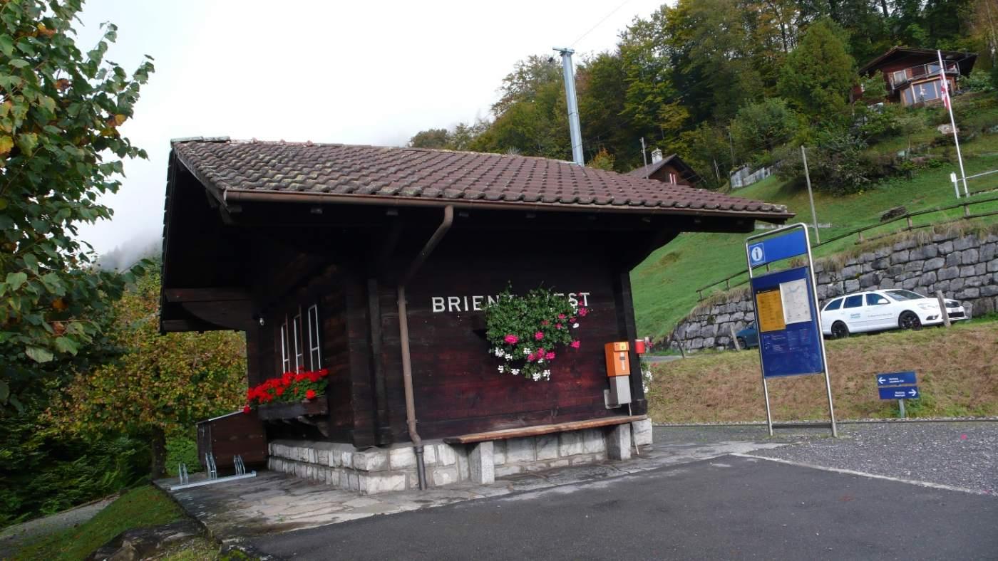 Brienz West