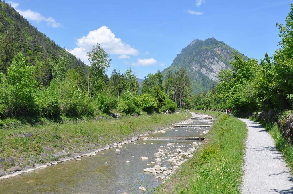 Rundspazierung ab Interlaken
