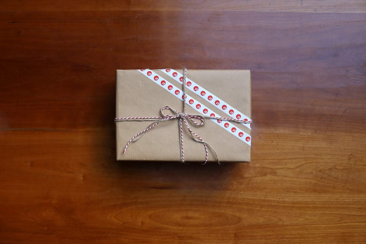 Zentralbahn Geschenk