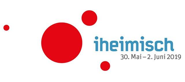 Logo iheimisch