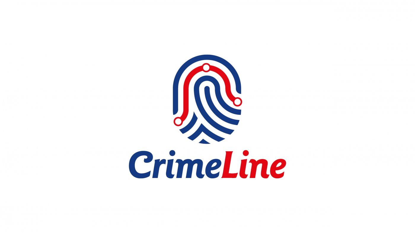 Logo CrimeLine